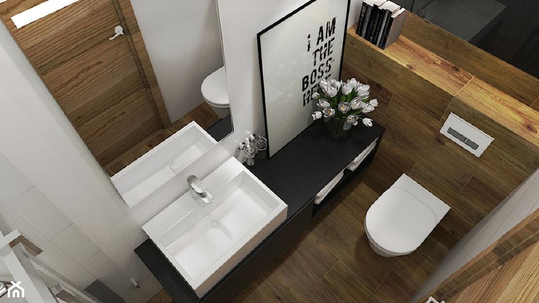 Aranżacja Małej Toalety Jak Urządzić Funkcjonalną