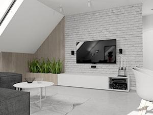 Aretzky Design - Architekt / projektant wnętrz