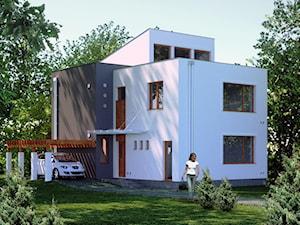 M +Projekt - architektura, urbanistyka - Architekt budynków