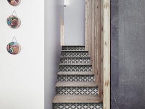 Schody - zdjęcie od SPOIWO studio