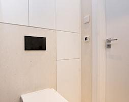 Łazienka styl Nowoczesny - zdjęcie od Luk Studio Pracownia Projektowa