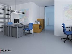 DL Projectus - Architekt / projektant wnętrz