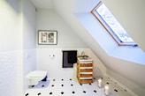 Łazienka - zdjęcie od Kwadraton - Homebook