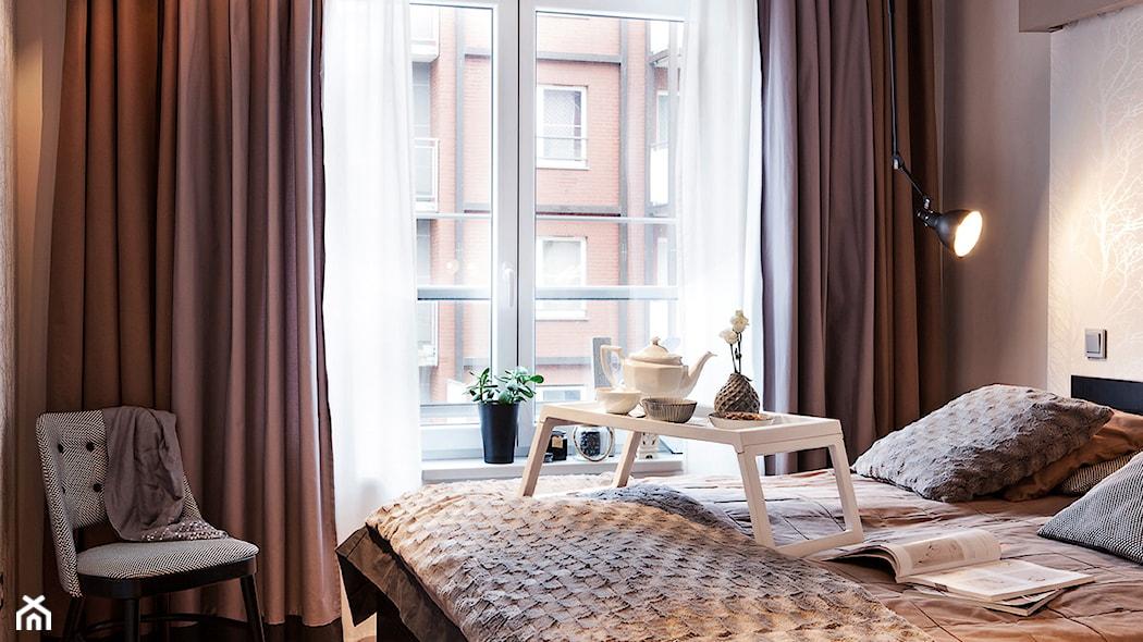 Mała Przytulna Sypialnia Jak Ją Urządzić Homebook