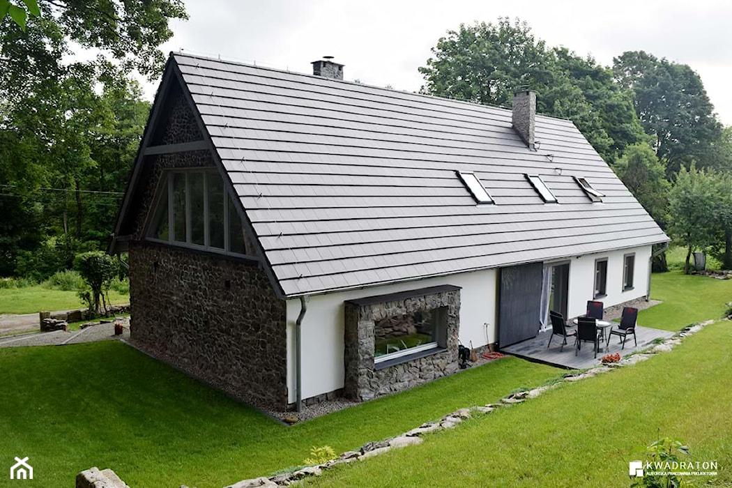 Rodzaje Pokryć Dachowych Poznaj Najważniejsze Wady I Zalety