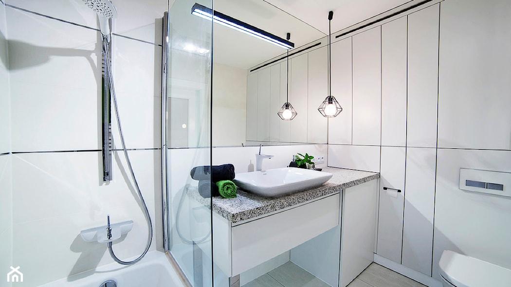 Blat łazienkowy Jaki Blat Do łazienki Wybrać Przegląd