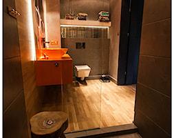 łazienka 5 m2 z prysznicem - zdjęcie od 1metr2.pl