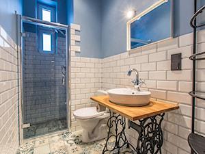 6 spektakularnych metamorfoz niewielkich łazienek. Nie uwierzysz, że to te same wnętrza!