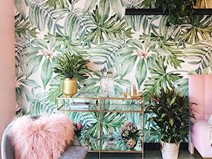 Zapraszam do mnie - Zobacz setki pięknych wzorów tapet 😍😍 z liśćmi i egzotycznymi motywami. Zobacz tu: https://www.tapnap.pl/tapety/liscie oraz tu : https://www.tapnap.pl/tapety/tropikalne Chętnie doradzę! Maja 😘