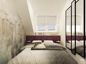 Sypialnia - zdjęcie od MOTHI.form