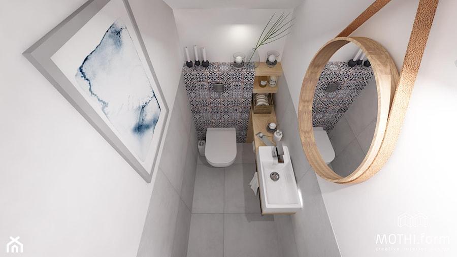 Toaleta - zdjęcie od MOTHI.form