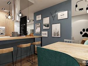Kuchnia z jadalnią - zdjęcie od MOTHI.form