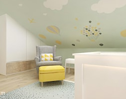 Pokój dziecka - zdjęcie od MOTHI.form