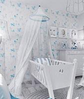 sypialnia dla dziecka - zdjęcie od MOTHI.form
