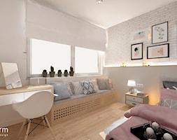 Sypialnia - zdjęcie od MOTHI.form - Homebook