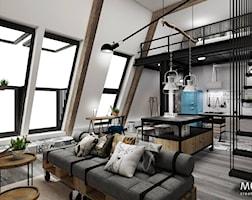 loft - zdjęcie od MOTHI.form