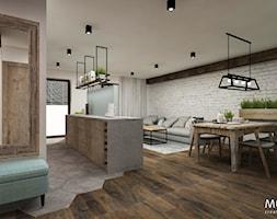 Salon+z+kuchni%C4%85+-+zdj%C4%99cie+od+MOTHI.form