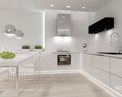 Kuchnia styl Minimalistyczny - zdjęcie od MOTHI.form