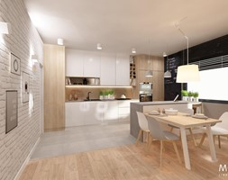 Kuchnia - zdjęcie od MOTHI.form