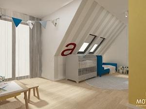 Pokój dziecięcy - zdjęcie od MOTHI.form