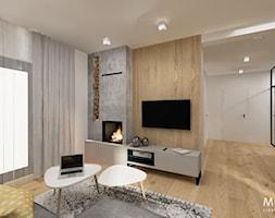 Salon - zdjęcie od MOTHI.form