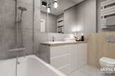 Łazienka - zdjęcie od MOTHI.form - Homebook