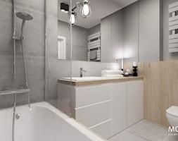 łazienka Z Brązowymi Płytkami Aranżacje Pomysły