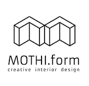 MOTHI.form ⋅ ŁAZIENKA w stylu SPA