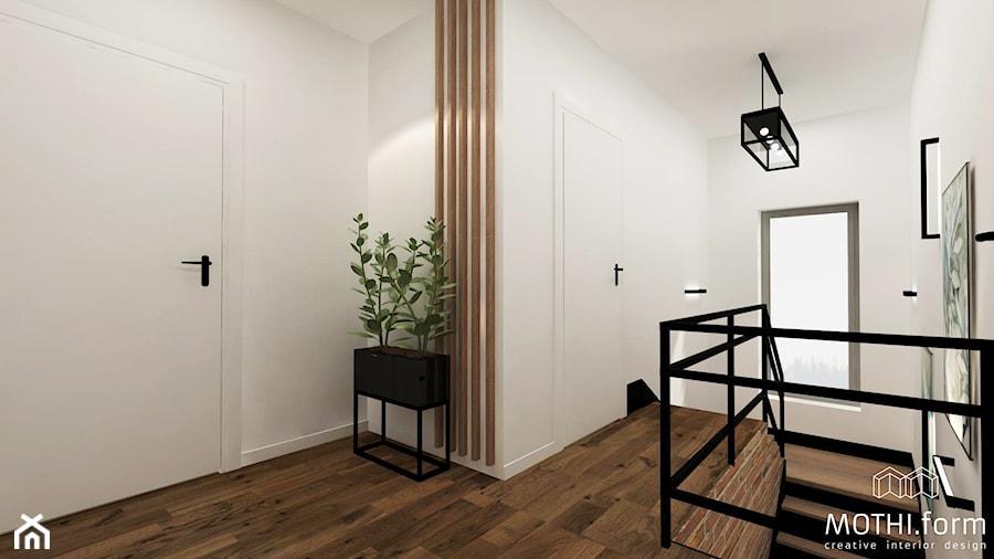 Klatka schodowa - zdjęcie od MOTHI.form