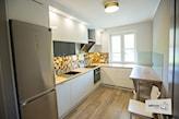 Kuchnia - zdjęcie od tekturastudio.pl - Homebook