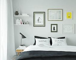Sypialnia - zdjęcie od Houselab