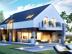 Novio.pl Projekty domów - Architekt budynków