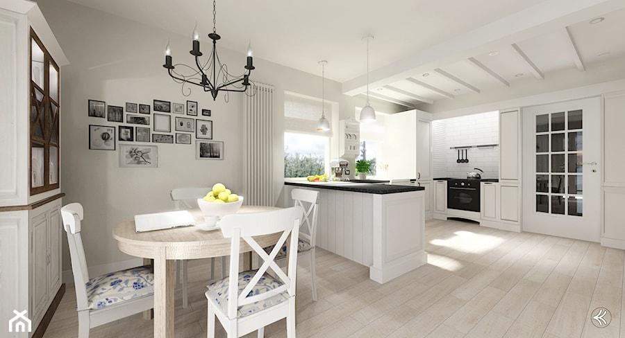 Kuchnia - zdjęcie od 3Deko Wnętrza