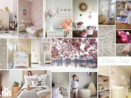 Aranżacje wnętrz - Pokój dziecka: Pokój Tosi - Pokój dziecka, styl nowoczesny - 3Deko Wnętrza. Przeglądaj, dodawaj i zapisuj najlepsze zdjęcia, pomysły i inspiracje designerskie. W bazie mamy już prawie milion fotografii!