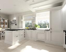 Kuchnia - zdjęcie od 3Deko Wnętrza - Homebook