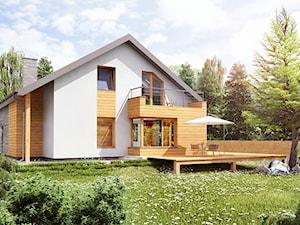 Linia pracownia architektoniczna - Architekt budynków