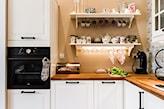 Kuchnia - zdjęcie od SAJE ARCHITEKCI Joanna Morkowska-Saj - Homebook