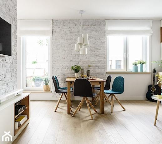 10 dodatków, których nie może zabraknąć w mieszkaniu w stylu skandynawskim