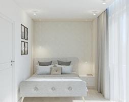 Sypialnia+-+zdj%C4%99cie+od+SAJE+ARCHITEKCI+Joanna+Morkowska-Saj