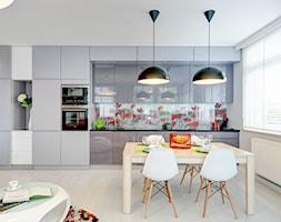 Kuchnia+-+zdj%C4%99cie+od+SAJE+ARCHITEKCI+Joanna+Morkowska-Saj