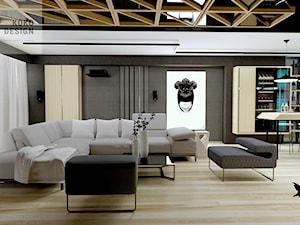 Koko Design Urszula Kareta-Powys - Architekt / projektant wnętrz