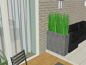 Garden & Home Studio Szymon Wąchała - Architekt i projektant krajobrazu