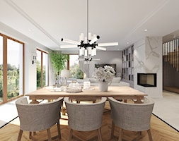 Salon+-+zdj%C4%99cie+od+Agata+Hann+Architektura+Wn%C4%99trz