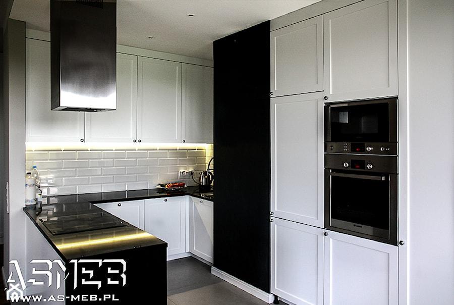 Ikea kuchnie inspiracje