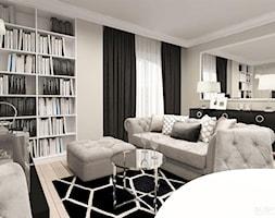 SOHO Mińska - zdjęcie od suspenzo architectural group - Homebook