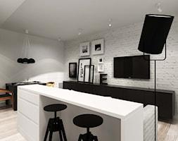 Mieszkanie żeglarza. - zdjęcie od suspenzo architectural group