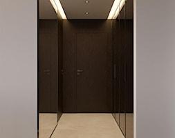 suspenzo_no.26 - Hol / przedpokój, styl nowoczesny - zdjęcie od suspenzo architectural group - Homebook