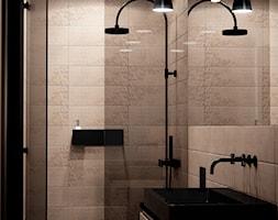 łazienka Gościnna Zdjęcie Od Cloud Concept Studio Homebook