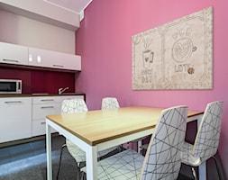 Smak poranka - nowoczesny obraz do kuchni - zdjęcie od VAKU-DSGN
