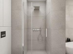 INTERIOR   bathroom hexagon
